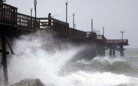 Калифорнию накрыл сильнейший шторм, есть погибшие: появились фото и видео