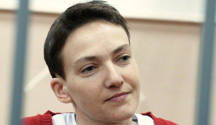 Суд по делу Савченко отказал в допросе украинских бойцов