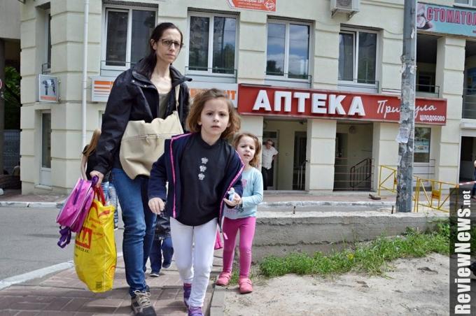Масштабный прорыв трубы в Киеве произошел из-за испытаний коммунальщиков: опубликованы фото (1)