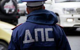 Невідомі в Росії розстріляли патрульних, з'явилося відео