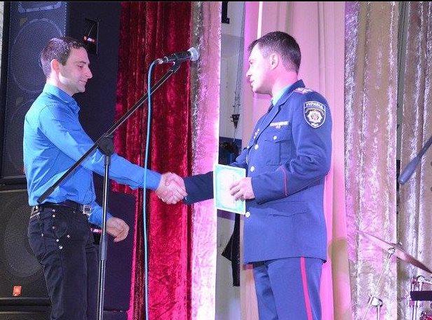 Один з поліцейських-вбивць в Кривому Озері зробив зізнання: опубліковано відео (3)