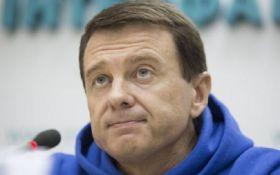 СБУ: екс-чоловік Подкопаєвої мав створити в Україні партію за наказом ФСБ РФ