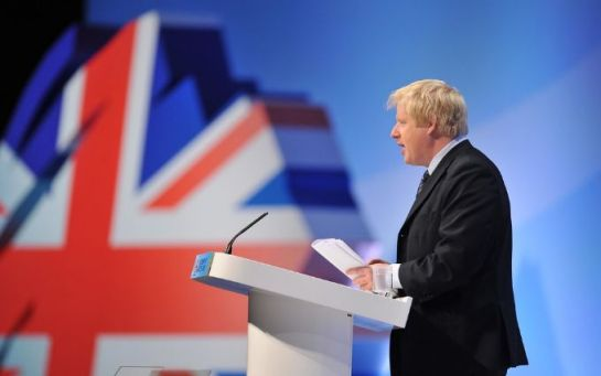 Великобритания выдвинула Украине срочное и безапелляционное требование