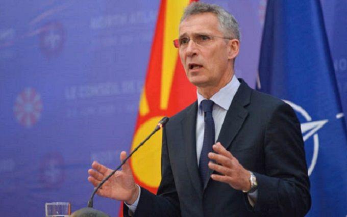 Это произойдет 2-го апреля - генсек НАТО срочно обратился к Украине
