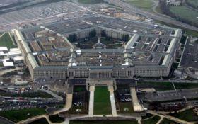 Украина впервые получила стратегическую важность для Пентагона