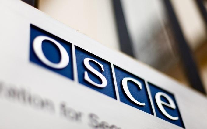 В ОБСЄ так і не наважилися озвучити, хто підвозить боєприпаси бойовикам