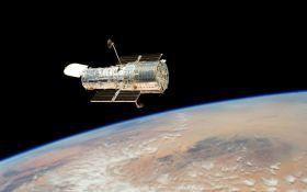 Настоящее звездное латте: телескоп Хаббл сделал новое необычайное фото