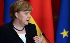 Мы пытались: Меркель признала провал переговоров с Россией
