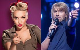 Полякова в новой песне призналась в любви Олегу Виннику: опубликовано аудио