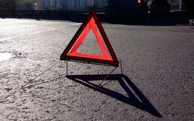 Мэр украинского города умер под колесами грузового автомобиля