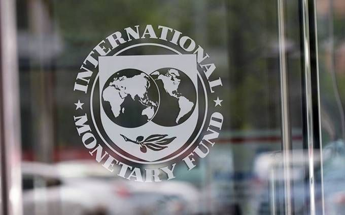 МВФ назвав основну мету співпраці з Україною