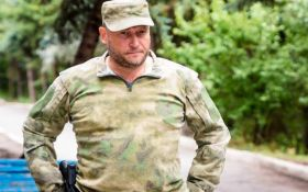 Дмитро Ярош: російська імперія має бути знищена як явище