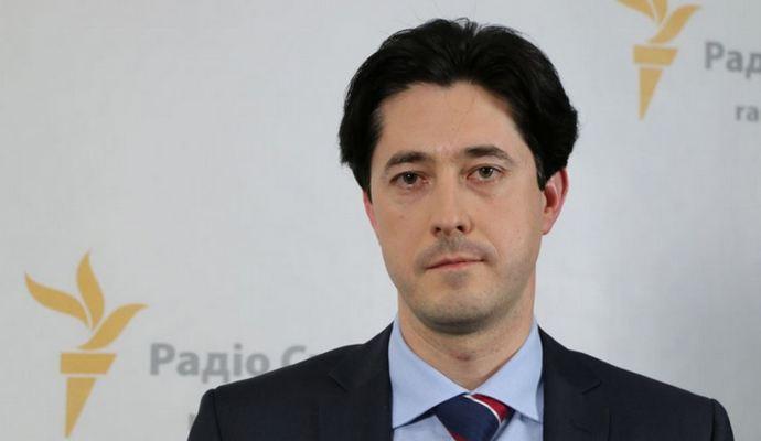 Уволившийся Касько прокомментировал громкие дела