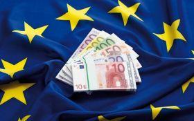 ЄС прийняв остаточне рішення по виділенню мільярдної допомоги Україні