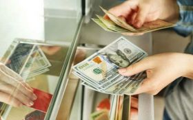 Курсы валют в Украине на понедельник, 26 июня