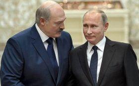 Приехали: Беларусь требует от России компенсаций