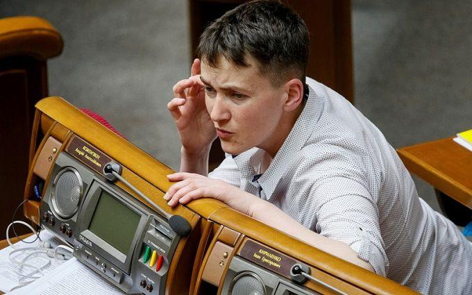 У штабі АТО дали однозначну відповідь щодо фінансування книги Савченко: документ