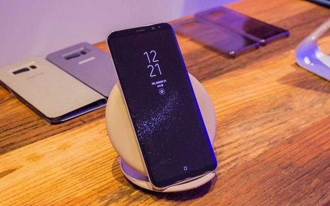 6 неоспоримых преимуществ смартфона Samsung Galaxy S8