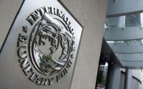 МВФ зробив неочікуваний прогноз щодо економіки України