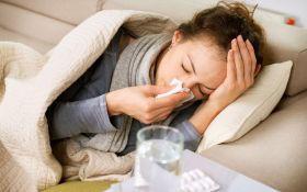 В МОЗ развенчали популярный миф о причинах простуды