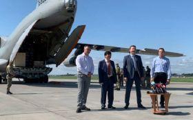 З Китаю в Україну терміново прибув військово-транспортний літак - що відбувається