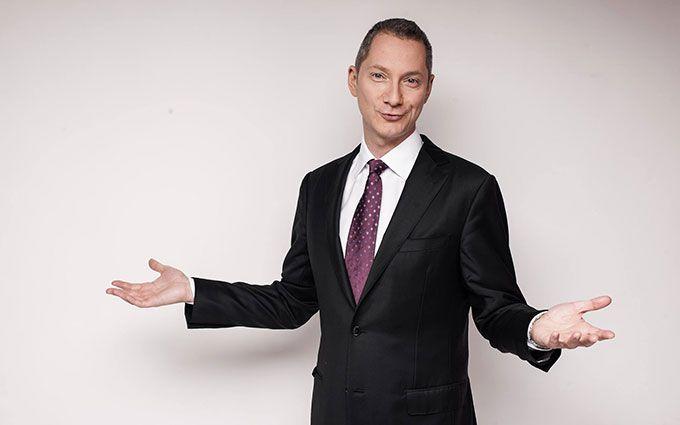 Ложкін пішов у відставку, у адміністрації Порошенка новий глава