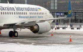 В аэропорту Львова произошло опасное ЧП с пассажирским самолетом: появились подробности