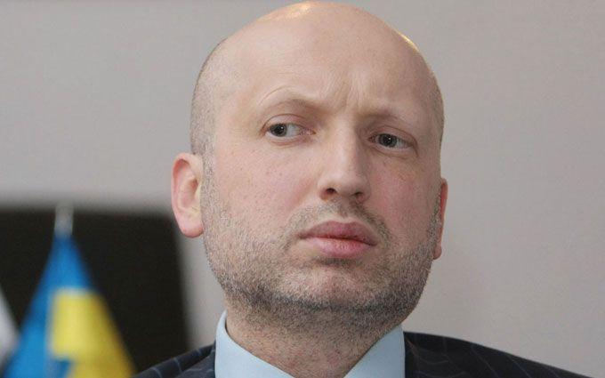 Турчинов розповів, як сходив на допит в ГПУ