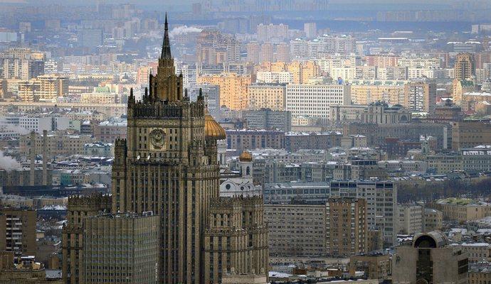 Консулов РФ лишили аккредитации США