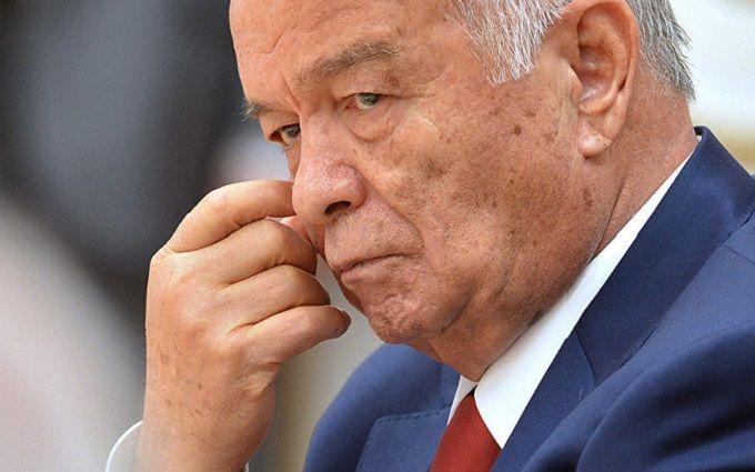 """""""Смерть"""" глави Узбекистану обговорюють у соціальних мережах: вже називають спадкоємця"""
