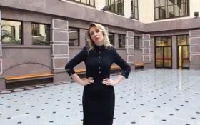 Соцмережі висміяли підтримку збірної Росії від чиновниці Путіна: з'явилося відео