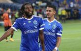 Д.Гонсалес: Динамо провело лучшую игру за последнее время