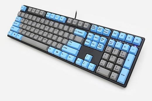 DUCKY пополнила ассортимент игровых клавиатур