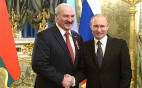Лукашенко раскрыл детали откровенного разговора с Путиным
