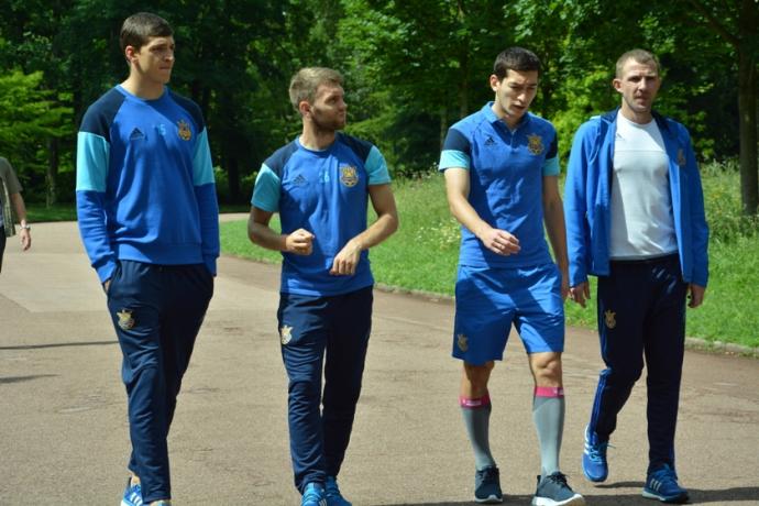 Україна - Північна Ірландія: онлайн трансляція матчу Євро-2016 (5)