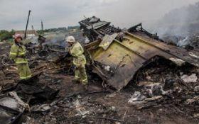 Катастрофа МН17: Нидерланды отреагировали на скандальное заявление РФ