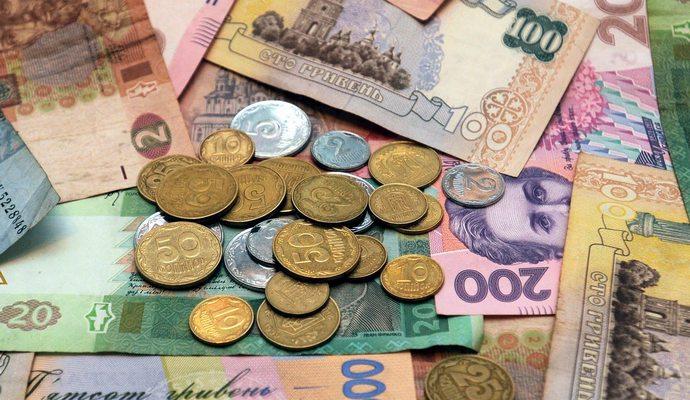 Задолженность Укрнафты в бюджет составляет почти 11 млрд гривень