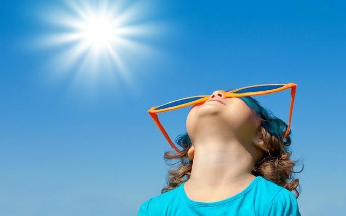 Прийшло справжнє літо: синоптики попередили про різке підвищення температури