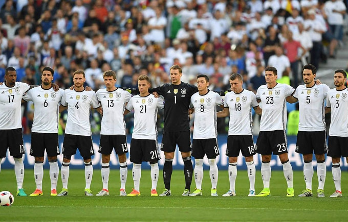Новостной портал сборной Украины по футболу | Команда №1