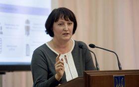 Глава НАПК рассказала, как выписывала себе немалые премии
