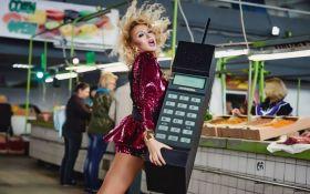 Хто родом з 90-х: українська співачка запалила спекотними танцями в новому кліпі