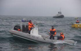 Катастрофа Ту-154: в Україні не повірили заяві спецслужб Путіна