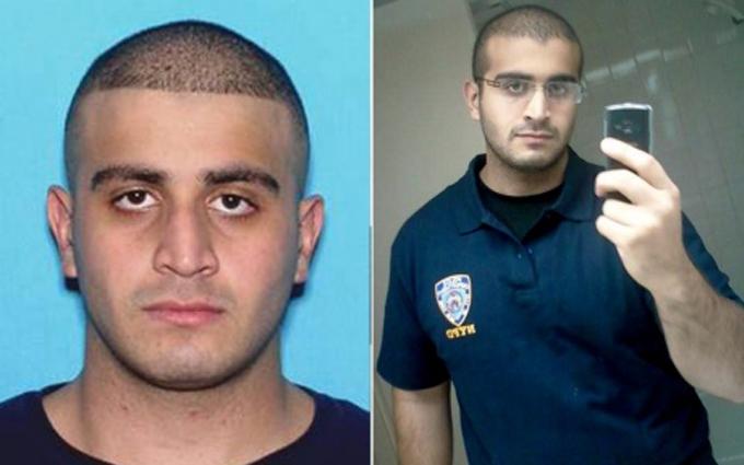 Стрілок з Орландо, що вбив 50 людей, зізнався у зв'язках з ІДІЛ