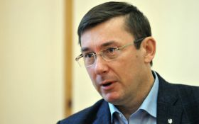Перестрелка полиции под Киевом: Луценко удивил рассказом насчет причастных