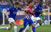 Где смотреть онлайн матч Лестер Сити - Атлетико: расписание трансляций