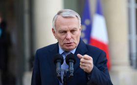 Франция сделала резкое заявление в адрес России