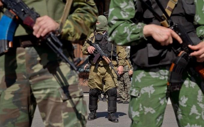 Как в кино про бандитов: очевидец рассказал о похищениях людей на Донбассе