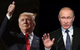 Путина сильно разочаровали насчет сделки с Трампом