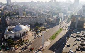 У Києві хочуть перейменувати проспект Перемоги