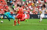 Швейцария - Польша - 5-6: видео голов матча 1/8 финала Евро-2016